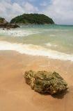Tropical and exotic island, Phuket. Royalty Free Stock Photo