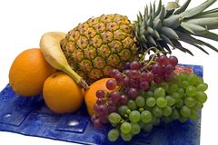 Tropical fruit Royalty Free Stock Photos