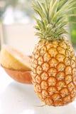Tropical fruit Stock Photos