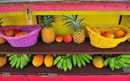 Tropical Fruit Stock Photos