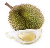Tropical fruit - Durian Stock Photography