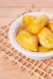 Tropical fruit Jackfruit (jakfruit, jack, jak) Royalty Free Stock Image