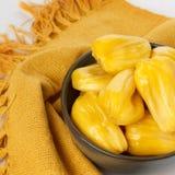 Tropical fruit Jackfruit jakfruit, jack, jak Royalty Free Stock Photography