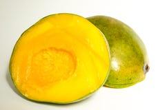 Tropical fruit mango Royalty Free Stock Image