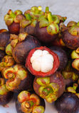 Tropical Fruit. Stock Images