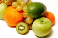 Tropical fruits Royalty Free Stock Photos