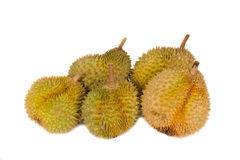 Tropical Fruits - Durian Royalty Free Stock Photos