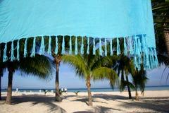 Tropical Hideaway Stock Image
