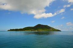 Tropical Iseland Stock Photos