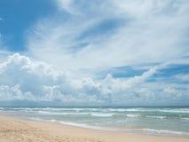The tropical island. Stock Photo