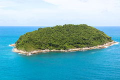 Tropical island - Phuket Stock Photos