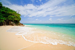 Tropical island in Thailand Stock Photo