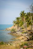 Tropical island in thailand Stock Photography