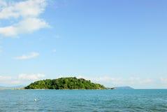 Tropical islands. Near Malaysia / Asia Royalty Free Stock Image