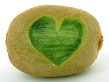 Tropical Kiwi fruit Stock Image