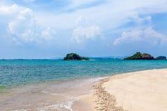 Tropical Landscape Stock Photos