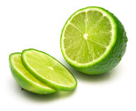 Tropical lime Royalty Free Stock Photos