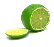 Tropical lime Stock Photos