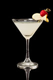 Tropical martini Royalty Free Stock Photos