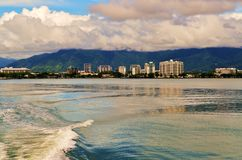 Tropical North Queensland Stock Photography