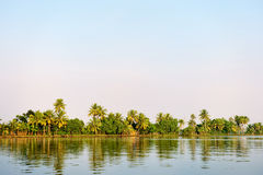 Tropical Ocean Stock Photo