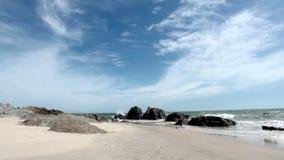 Tropical Ocean stock footage