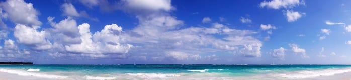 Tropical Paradise Beach. Stock Image