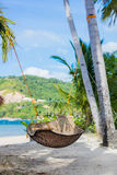 Tropical paradise. Philippines Stock Photos