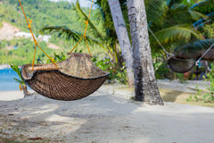 Tropical paradise. Philippines Royalty Free Stock Image