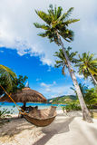 Tropical paradise. Philippines Royalty Free Stock Images