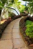 Tropical resort Royalty Free Stock Image