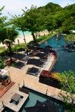 Tropical resort. Phuket. Thailand Royalty Free Stock Images