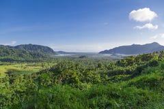 Tropical Samoa Stock Photos