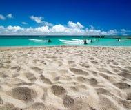 Tropical sea Royalty Free Stock Photos