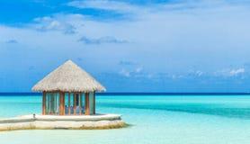 Tropical sea Royalty Free Stock Image