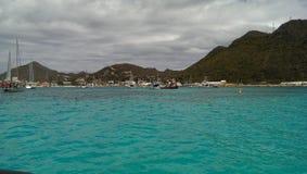 Tropical sea Stock Photo
