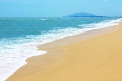 Tropical sea in Thailand Stock Photography