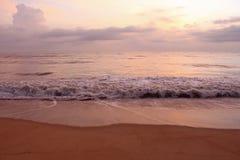 Tropical sea in Thailand Royalty Free Stock Photos