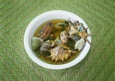 Tropical Seafood Stock Photos