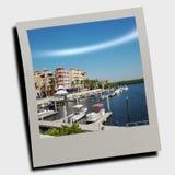 Tropical summer vacation Stock Photos