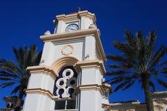 Tropical Tower Stock Photos