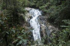 Tropical waterfall Stock Photos