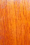 Tropical wood texture Royalty Free Stock Image