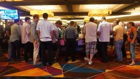Tropicana Casino & Resort in Atlantic City, New Jersey. (USA Stock Images
