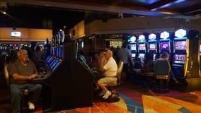 Tropicana Casino & Resort in Atlantic City, New Jersey royalty free stock photo
