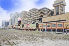 Tropicana Hotel and Casino Atlantic City Stock Photos