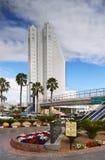Tropicana Hotel Casino, Las Vegas City, Nevada Stock Photo