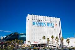 Tropicana Hotel Las Vegas Stock Photos