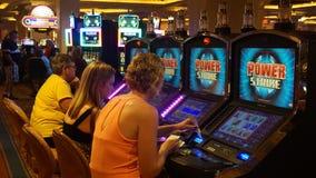 Tropicana kasino & semesterort i Atlantic City som är nytt - ärmlös tröja royaltyfria bilder