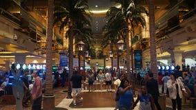 Tropicana kasino & semesterort i Atlantic City som är nytt - ärmlös tröja arkivfoto